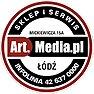 Logo Artmedia-Serwis.pl